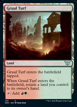 Red Green Lands Gruul All dual lands azorius boros dimir golgari gruul izzet orzhov rakdos selesnya simic. red green lands gruul