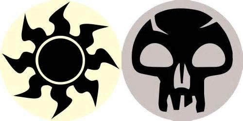White Black Lands Orzhov All dual landsazorius boros dimir golgari gruul izzet orzhov rakdos selesnya simic. white black lands orzhov