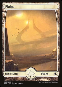 AKH Plains