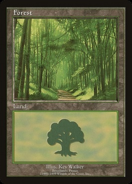 EURO Forest 1